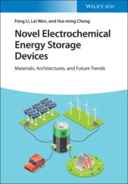Novel Electrochemical Energy Storage Devices