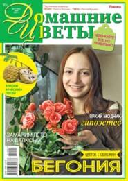 Домашние Цветы 05-2021