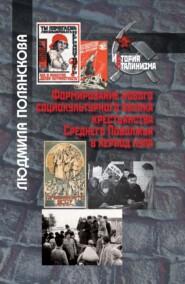 Формирование нового социокультурного облика крестьянства Среднего Поволжья в период НЭПа