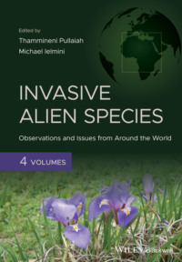 Invasive Alien Species