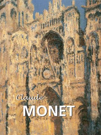 Claude Monet Pdf