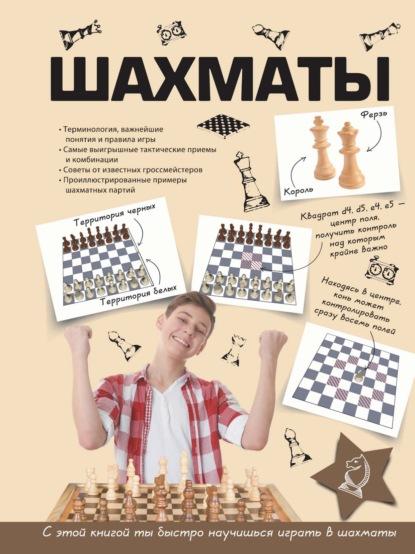 Шахматы Дмитрий Смирнов