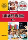 Extensive reading B1+