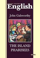 Остров Фарисеев. Книга для чтения на английском языке