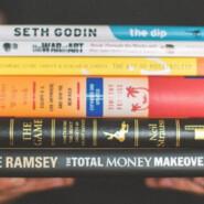 Выпуск 43 - 6 книг изменивших мою жизнь