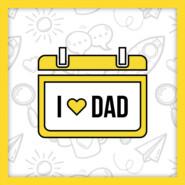 День отца, dad\'s joke