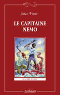 Le capitaine Nemo \/ Капитан Немо
