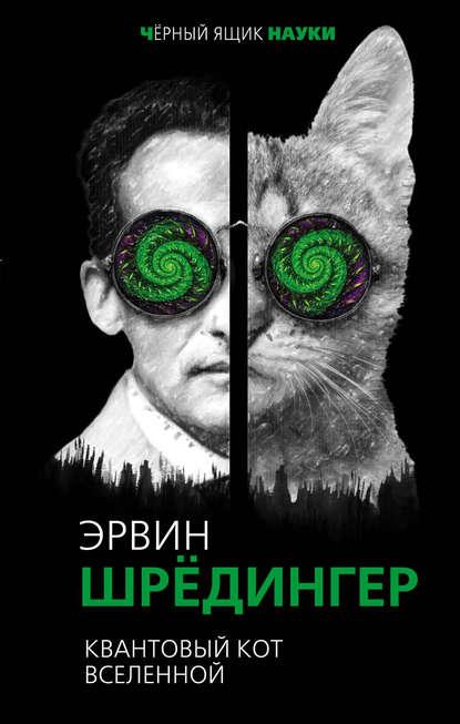 Скачать книгу Квантовый кот вселенной