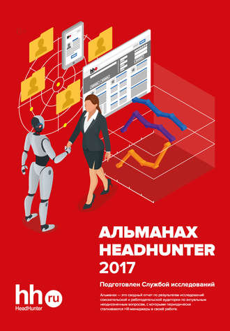 Альманах HeadHunter 2017